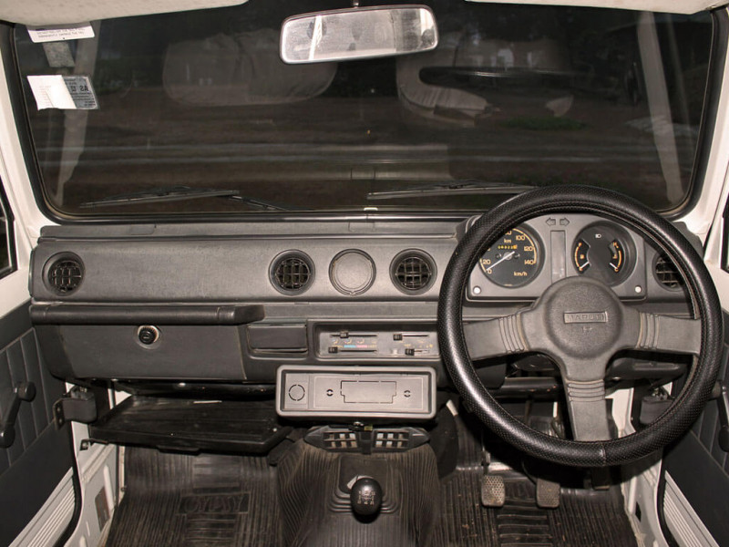 maruti gypsy king photos interior exterior car images cartrade. Black Bedroom Furniture Sets. Home Design Ideas