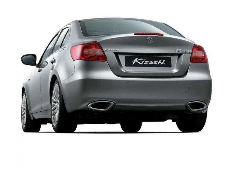 New Maruti Suzuki Kizashi Car India Price