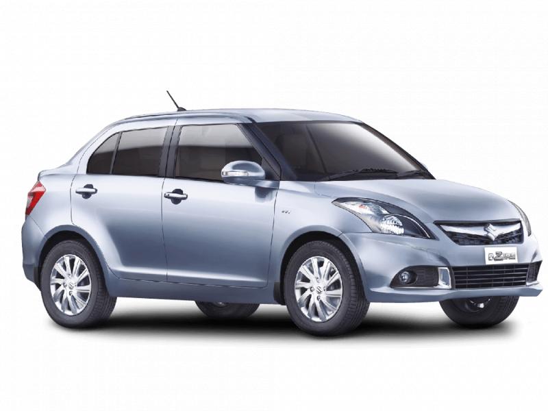 Suzuki Swift Diesel Review
