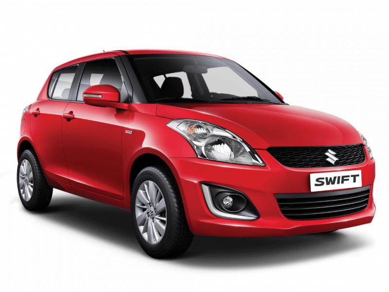 Suzuki Swift Ad