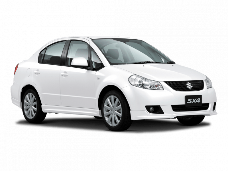 Expert Review On Maruti Sx4 Car Model 113732 Cartrade