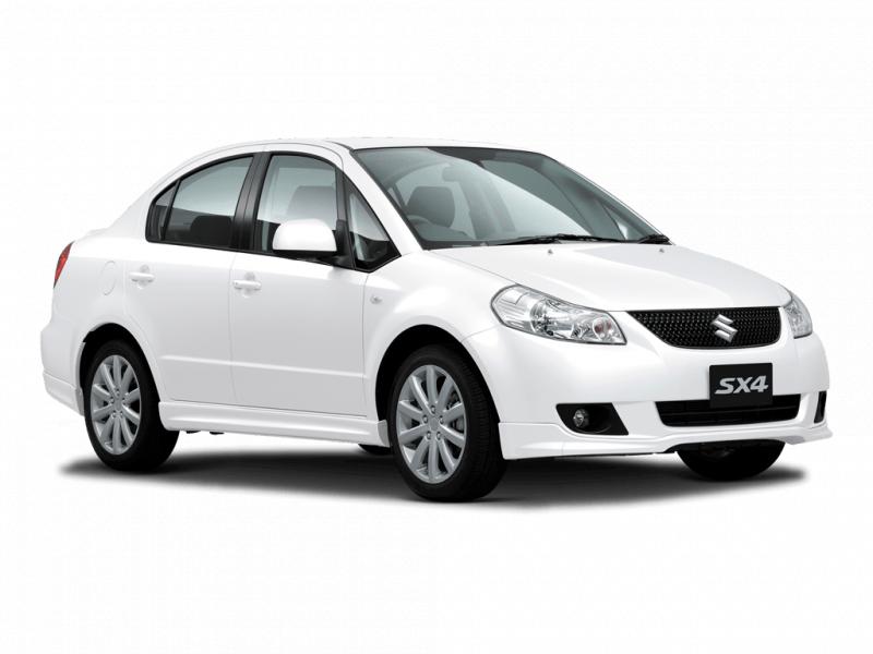 Maruti Suzuki Sx Diesel Review