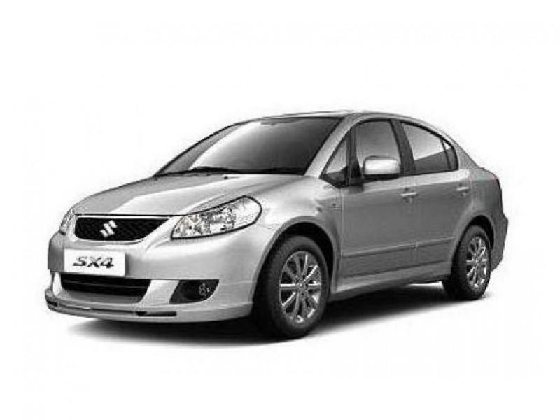 Maruti Suzuki Sx Zdi Specifications