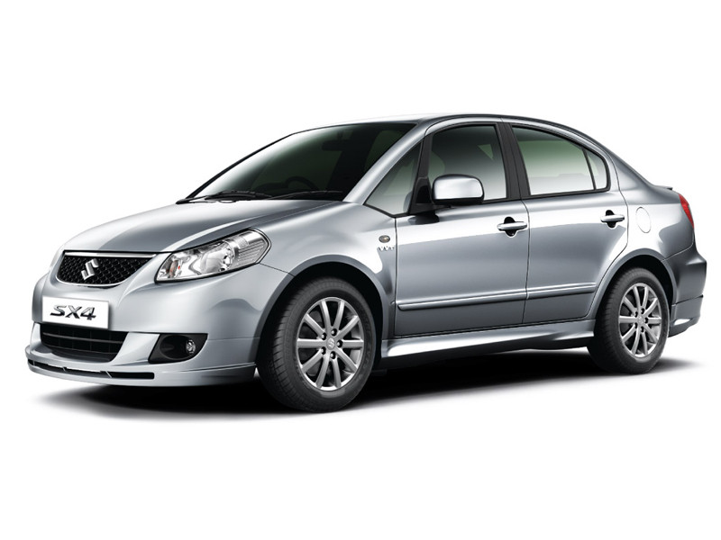 Maruti Suzuki Sx Car Price