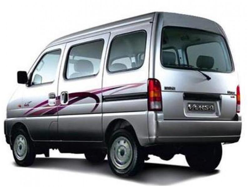 Maruti Suzuki Versa