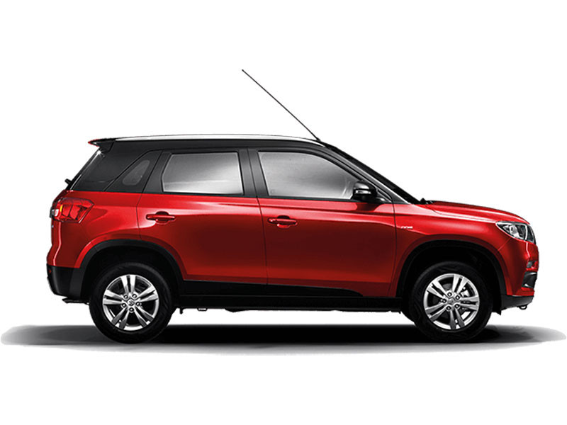 Maruti Vitara Brezza Photos Interior Exterior Car Images