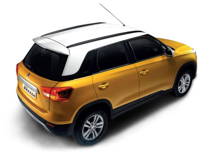 Suzuki Vitara Diesel Price