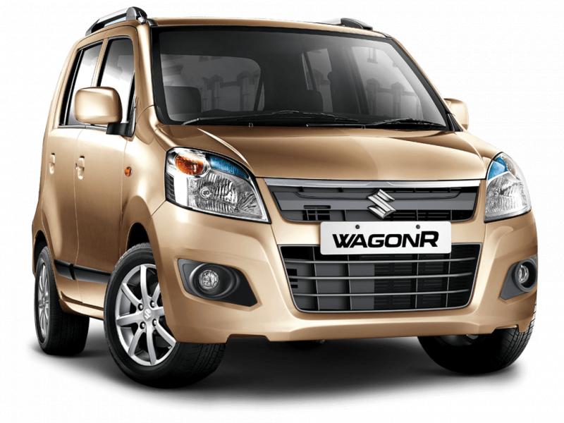 Maruti Suzuki Wagon R Vxi Specifications