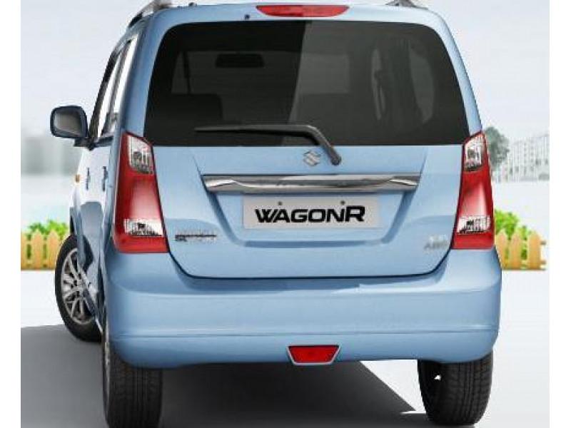 Maruti Suzuki Wagon R Duo Lxi Lpg Specifications