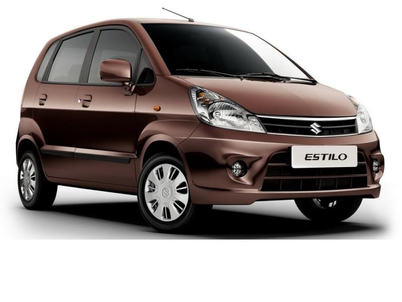 Maruti Zen Estilo Used Car Price In Mumbai