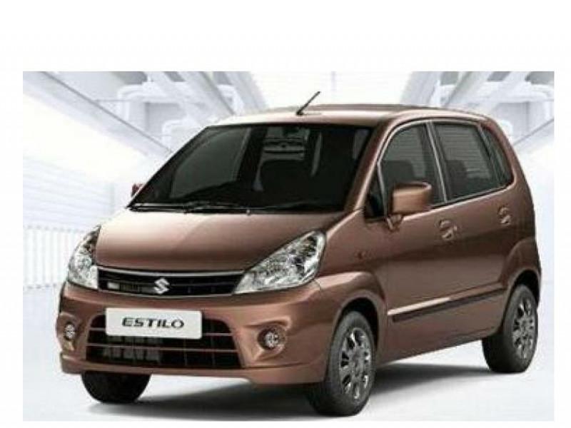 Maruti Zen Estilo Vxi Bs Iv Price Specifications Review
