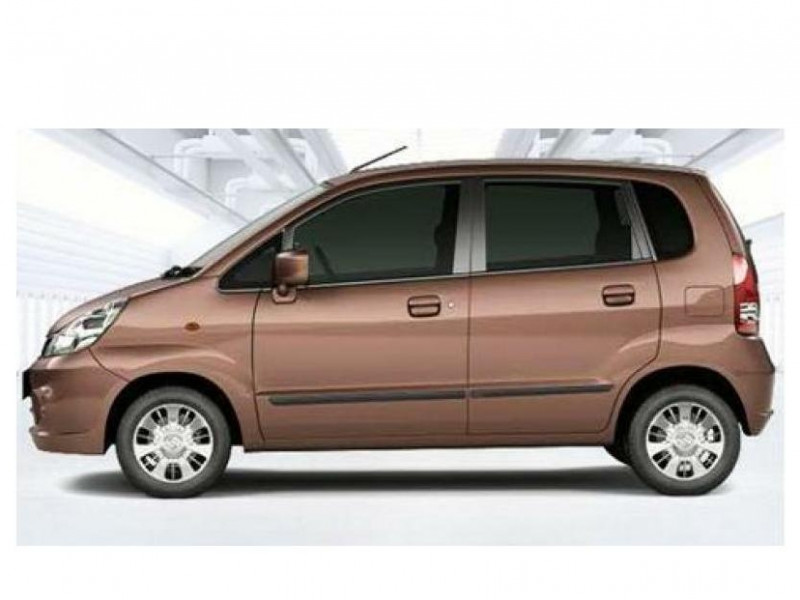 Maruti Zen Estilo Lxi Bs Iv Price Specifications Review