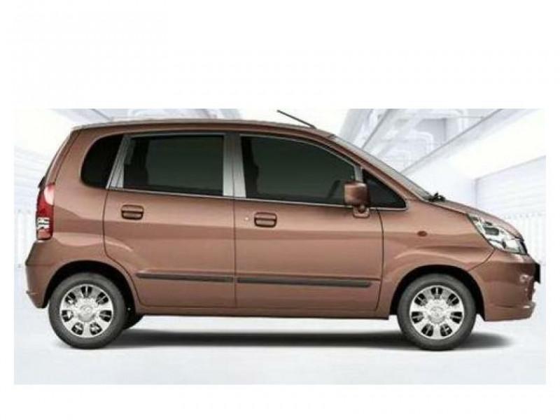 Maruti Suzuki Zen Estilo Reviews Price Specifications
