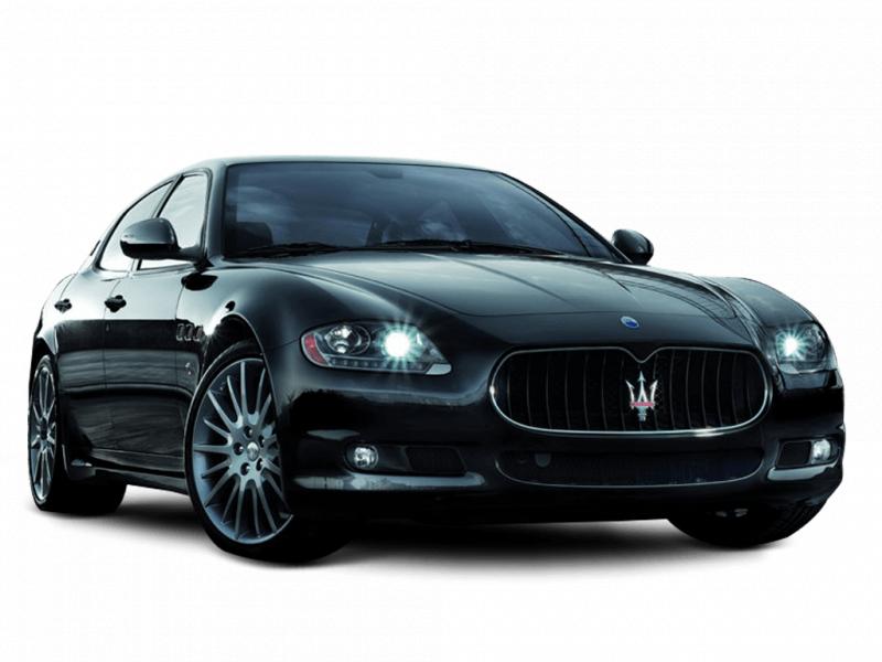 Maserati prices in india