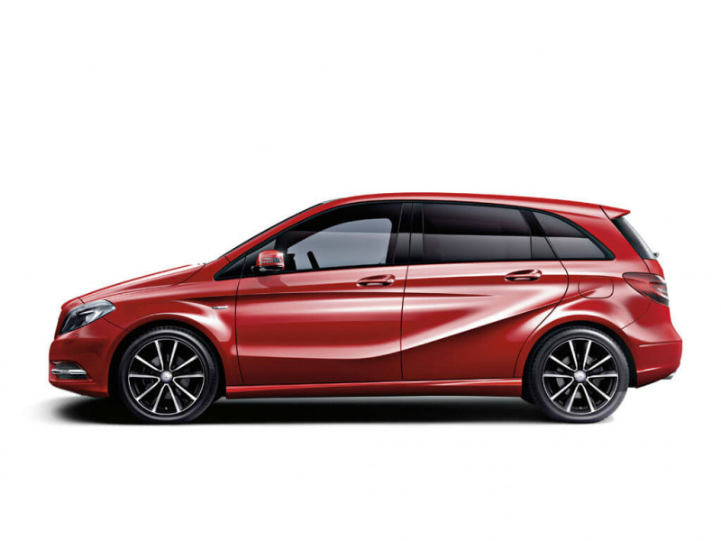 Mercedes benz b class b180 sport price specifications for Mercedes benz bclass
