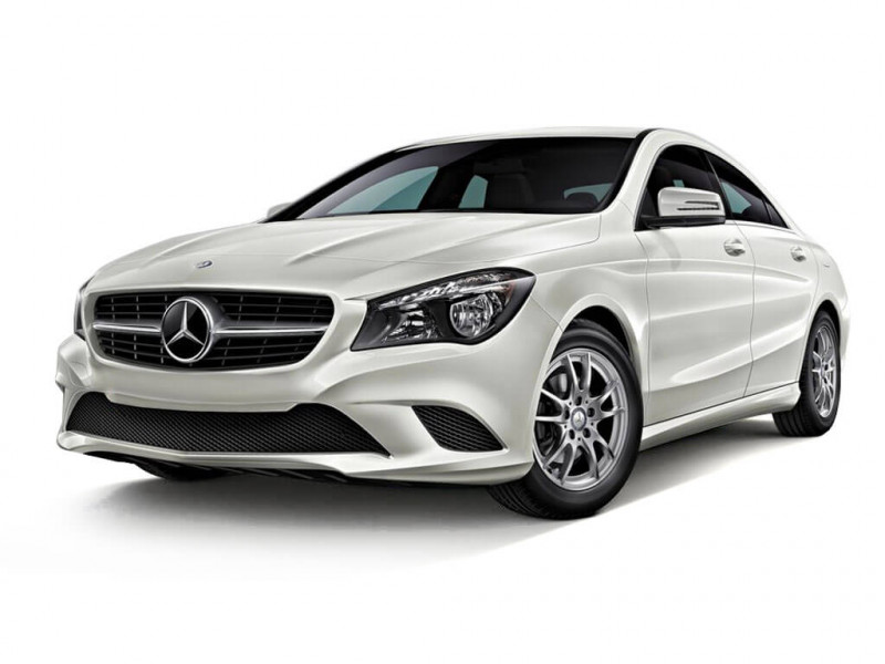 Mercedes Benz Cla Class 200 Cdi Style Price Specifications Review Cartrade