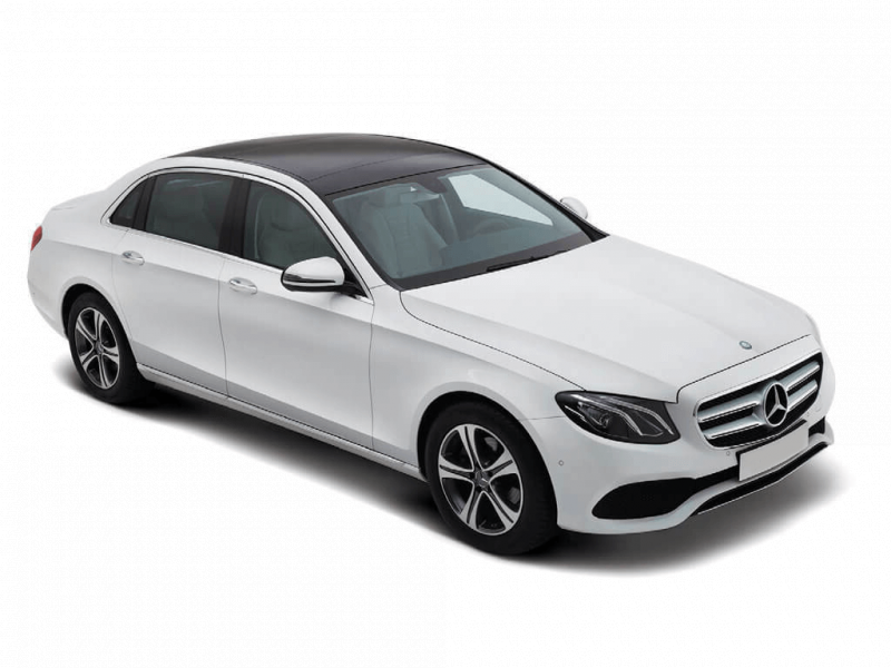 What Is The Ground Clearance Of Mercedes Benz E Class