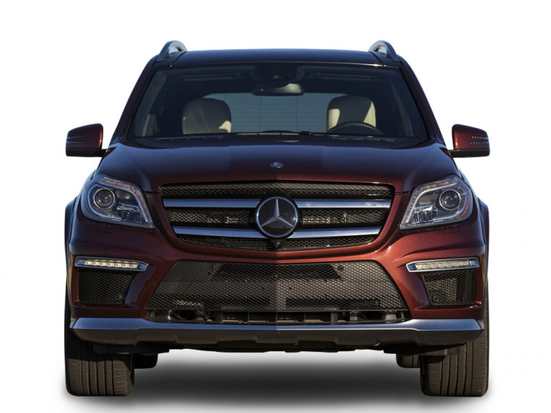 Mercedes benz gl 500 price specifications review cartrade for Mercedes benz trade in value