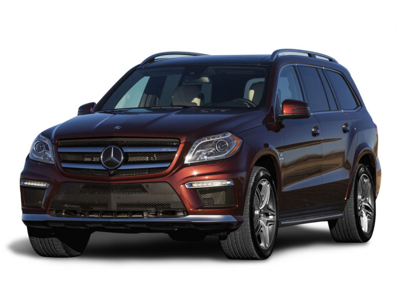 Mercedes benz gl 350 cdi 4matic blueefficiency price for Mercedes benz gl 350