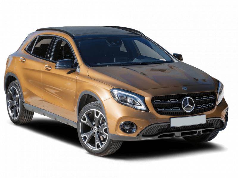 Mercedes benz gla class photos interior exterior car for Mercedes benz small car price