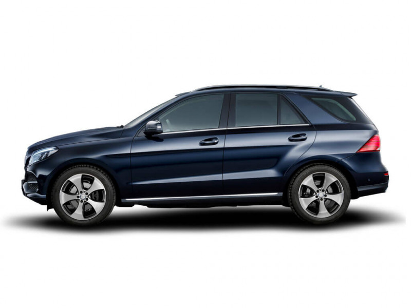 Mercedes Benz Gle Class 250 Cdi 4matic Price Specifications Review Cartrade