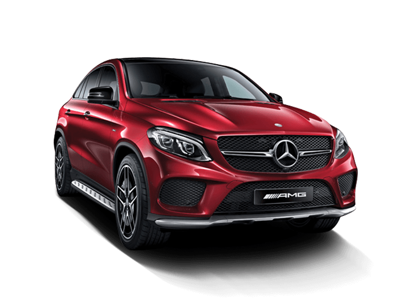 Mercedes Benz Gle Class 450 Amg Coupe Price