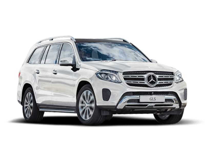 High Quality Mercedes Benz GLS Images