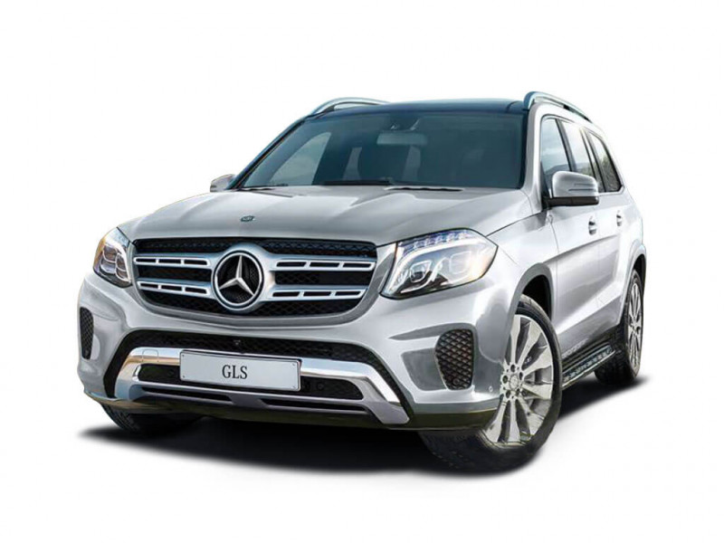 Mercedes Benz GLS 400 4MATIC Price, Specifications, Review | CarTrade