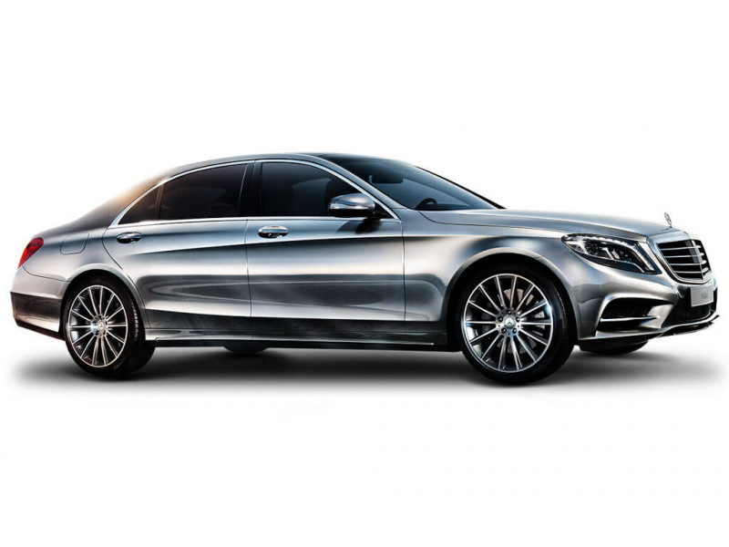 mercedes benz s class 600 s guard price specifications