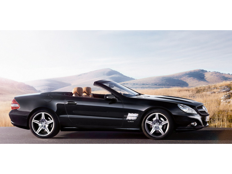 Mercedes benz sl 65 amg price specifications review for Mercedes benz sl amg price