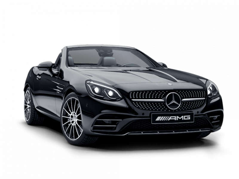Mercedes Benz Slc 43 Amg Price Specifications Review
