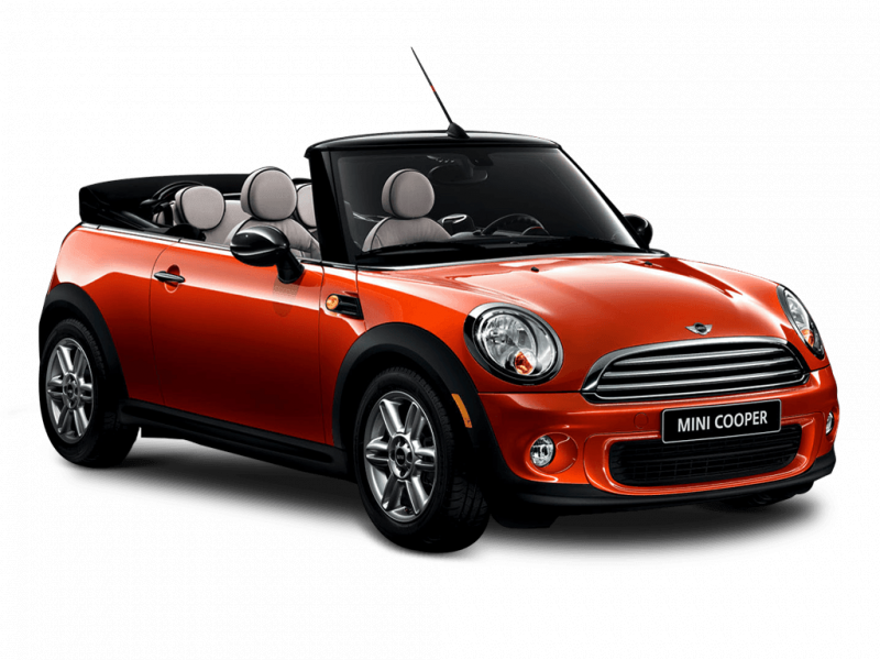 Buy Used Convertible Cars In India