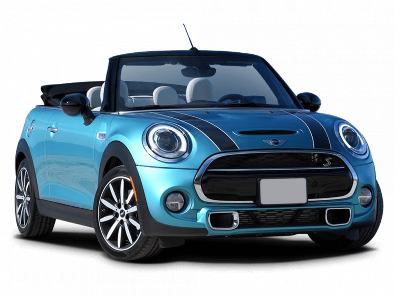 Mini Convertible Images