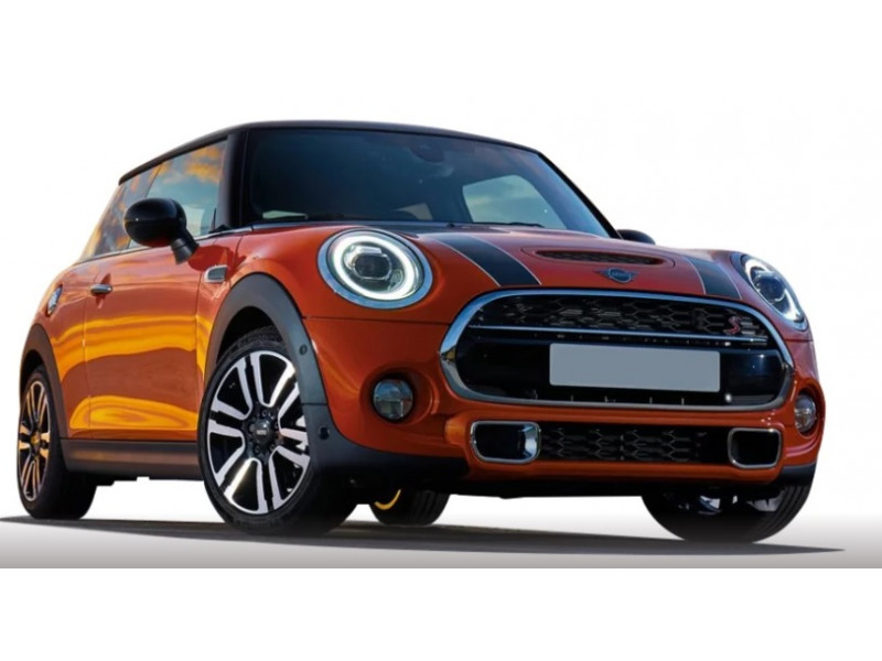 mini cooper price in india specs review pics mileage cartrade. Black Bedroom Furniture Sets. Home Design Ideas