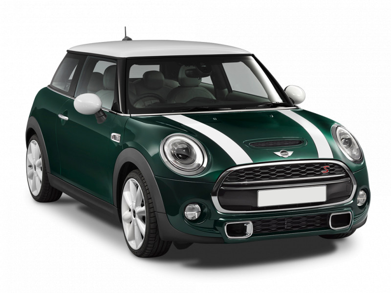 Mini Cooper S Images