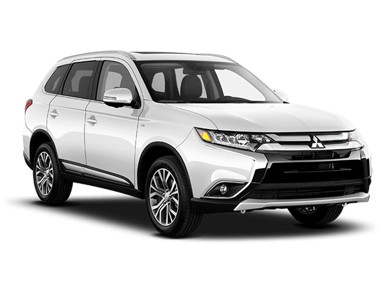 Mitsubishi Outlander Price In India Specs Review Pics Mileage