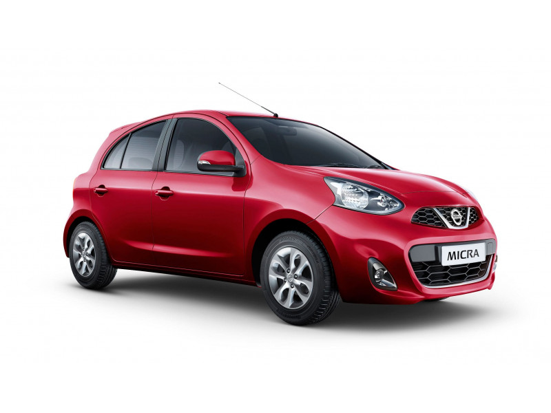 Nissan Micra Price In India Specs Review Pics Mileage Cartrade