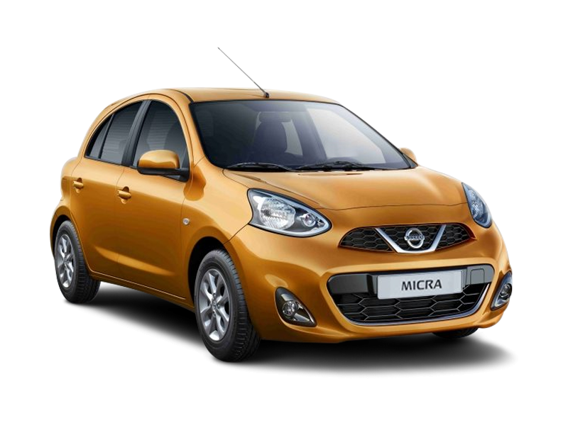 Nissan Micra Price in India, Specs, Review, Pics, Mileage | CarTrade