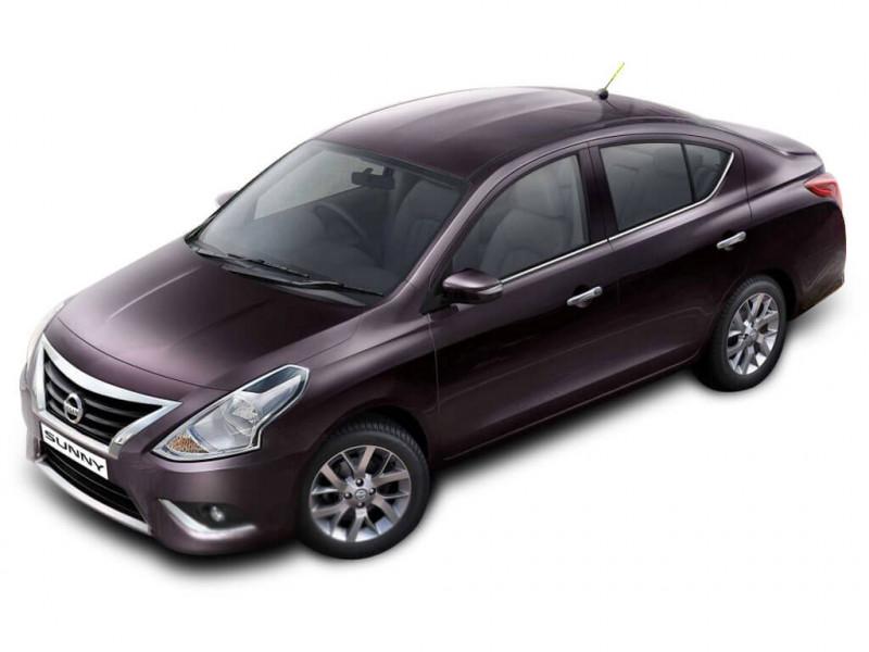 Nissan Sunny Photos Interior Exterior Car Images Cartrade