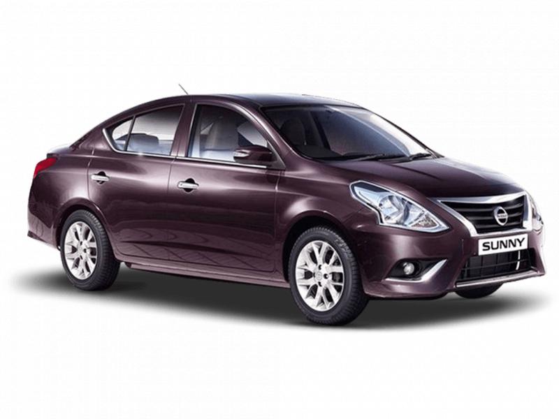 Nissan Sunny Photos, Interior, Exterior Car Images | CarTrade