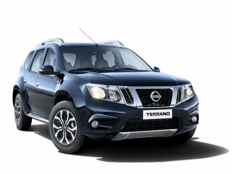 Terrano Xl Car Price