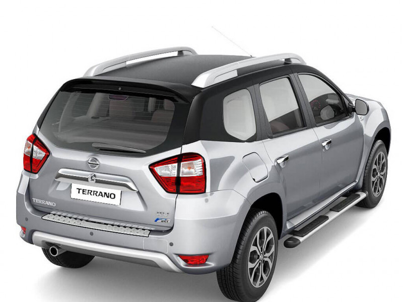Nissan Terrano Photos Interior Exterior Car Images