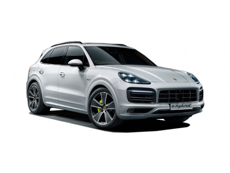 Porsche Cayenne Price In India Specs Review Pics Mileage Cartrade