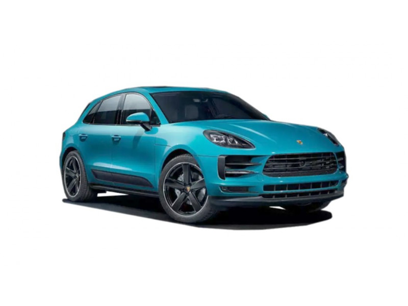 Porsche Macan Price In India Specs Review Pics Mileage Cartrade