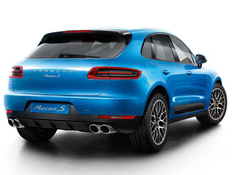 porsche macan turbo price specifications review cartrade. Black Bedroom Furniture Sets. Home Design Ideas
