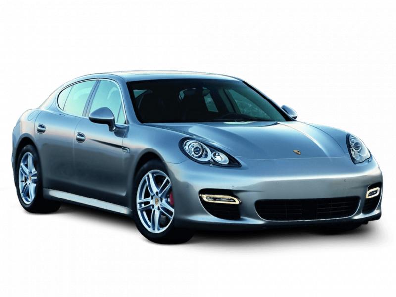 Captivating Porsche Panamera Images