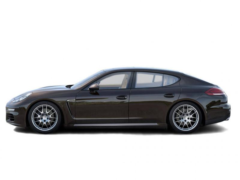 Porsche Panamera Diesel Gran Turismo Edition Price Specifications Review Cartrade