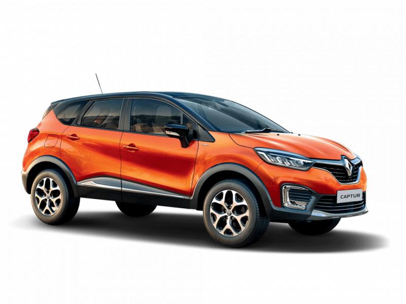 Renault Captur Price In India Specs Review Pics