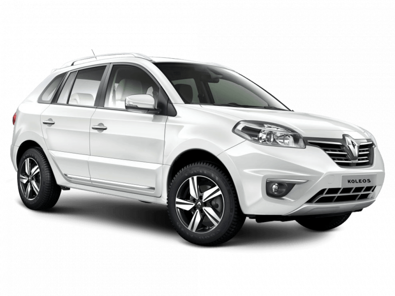 renault koleos 4x4 mt price specifications review cartrade. Black Bedroom Furniture Sets. Home Design Ideas