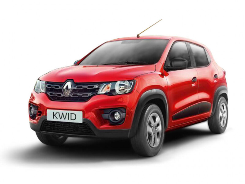 Renault Kwid Photos Interior Exterior Car Images Cartrade